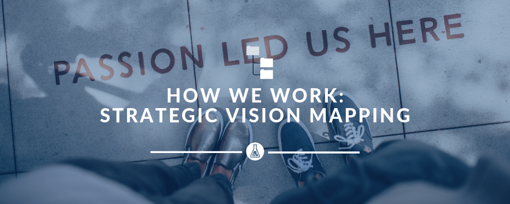 PPC Planning & Strategic Vision Mapping | Search Scientists